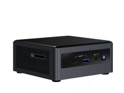 Миникомпьютер CI3-10110U BXNUC10I3FNH2 999LTD INTEL