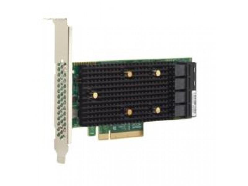 Рейд контроллер SAS/SATA PCIE HBA 9400-16I 05-50008-00 LSI