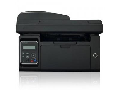 МФУ (принтер, сканер, копир) A4 M6550NW PANTUM