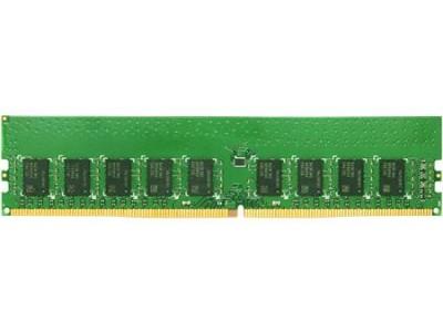 Модуль памяти для СХД DDR4 16GB D4EC-2666-16G SYNOLOGY