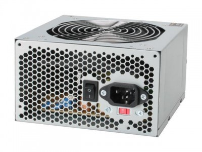 Блок питания ATX 400W PM-400ATX APFC IN-WIN