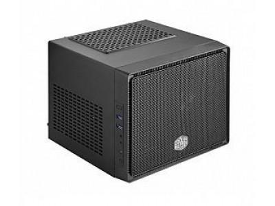 Корпус COOLER MASTER Elite 110 MiniDesktop MiniITX Цвет черный RC-110-KKN2