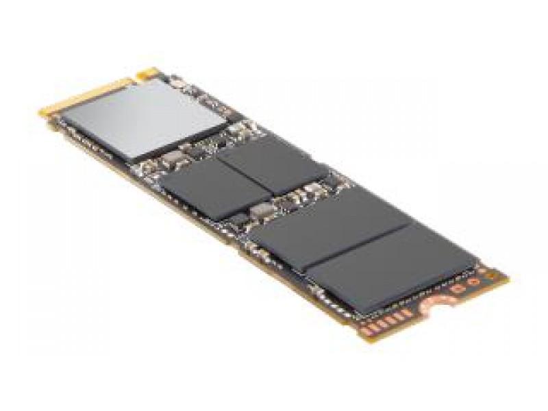 SSD жесткий диск M.2 2280 1TB TLC 760P SSDPEKKW010T8X1 INTEL