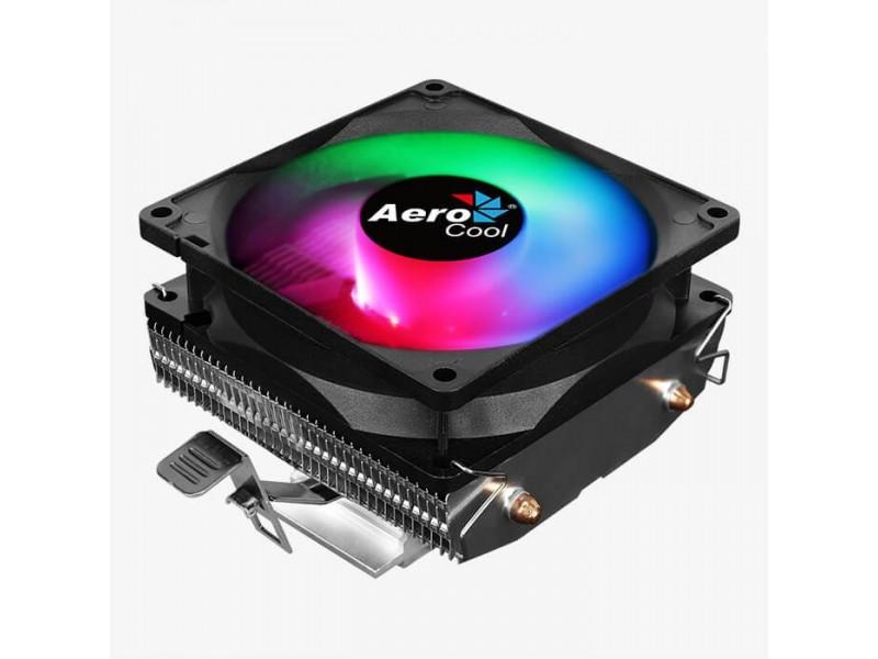 Кулер для процессора MULTI SOCKET 4710562750195 AEROCOOL