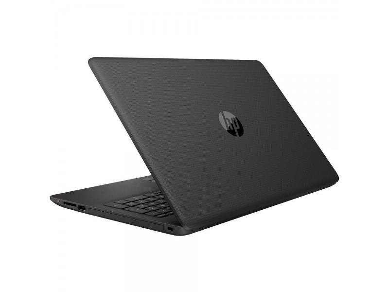 """Ноутбук HP 15-db1044ur 3200U 2600 МГц 15.6"""" 1920x1080 8Гб SSD 256Гб нет DVD AMD Radeon Vega 3 Graphics встроенная Windows 10 Home черный 7GL95EA"""