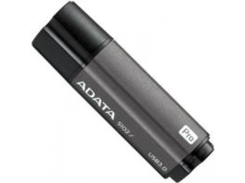 Флэш-накопитель USB3.1 32GB GRAY AS102P-32G-RGY ADATA