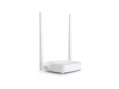 Wi-Fi маршрутизатор 300MBPS 10/100M N301 TENDA