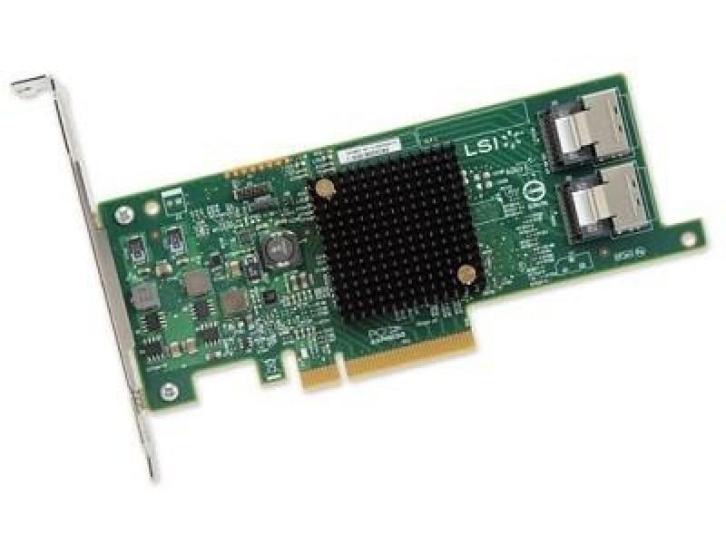 Рейд контроллер SAS/SATA PCIE 9271-4I L5-25413-17 BROADCOM