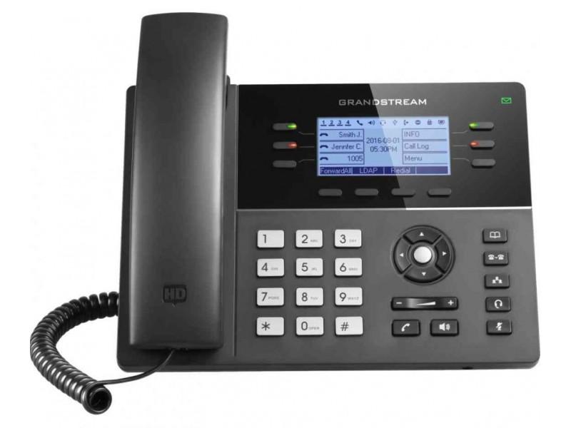 Телефон VOIP GXP1760W GRANDSTREAM