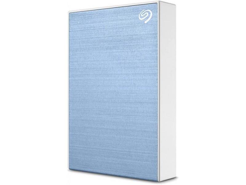 Внешний жесткий диск USB3 2TB EXT. LIGHT BLUE STKB2000402 SEAGATE