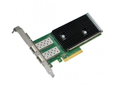 Сетевой адаптер PCIE 10GB DUAL PORT X722-DA2 X722DA2 INTEL