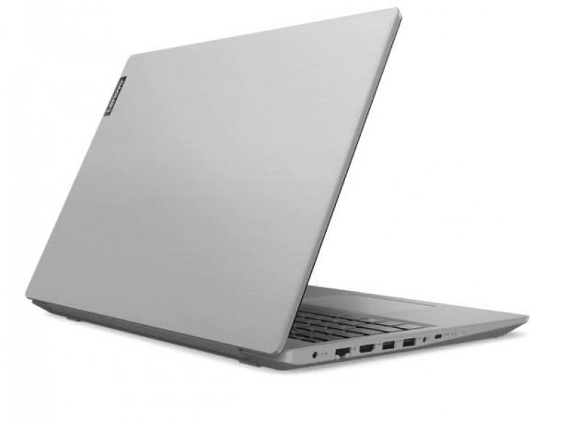 """Ноутбук LENOVO IdeaPad L340-15API 3500U 2100 МГц 15.6"""" 1920x1080 4Гб SSD 128Гб нет DVD AMD Radeon Vega 8 Graphics встроенная без ОС Platinum Grey 81LW0056RK"""