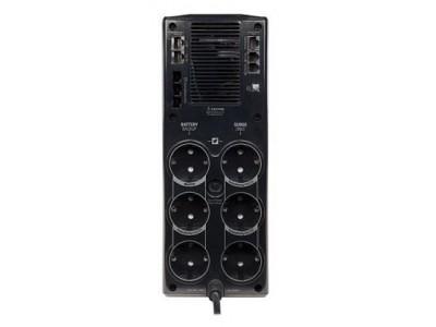 ИБП BACK 1500VA PRO BR1500G-RS APC