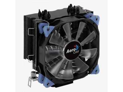 Кулер для процессора MULTI SOCKET 4718009153370 AEROCOOL