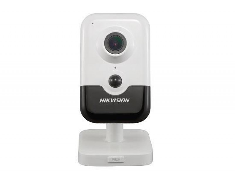 IP камера 6MP CUBE DS-2CD2463G0-I 2.8MM HIKVISION