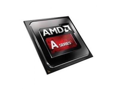 Процессор A8 X4 9600 R7 SAM4 OEM 65W 3100 AD9600AGM44AB AMD