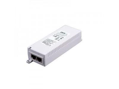 РОЕ-инжектор 1P T8133 5900-292 AXIS