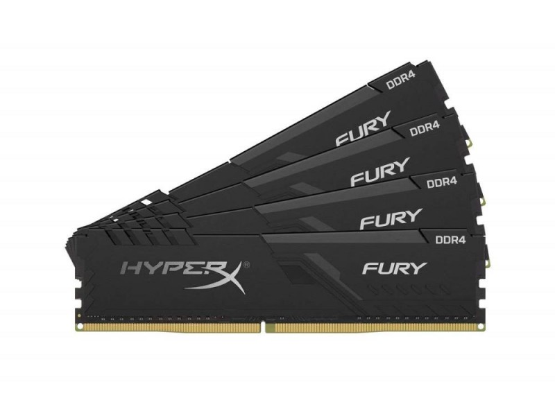 Модуль памяти 16GB PC25600 DDR4 K4 HX432C16FB3K4/16 KINGSTON