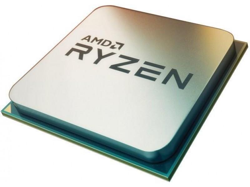 Процессор RYZEN X6 R5-3600 SAM4 OEM 65W 3600 100-100000031MPK AMD