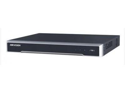 IP-видеорегистратор 8CH DS-7608NI-K2 HIKVISION