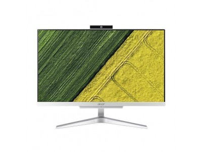 "Моноблок ACER Aspire C22-865 i5-8250U Частота процессора 1600 МГц/21.5"" 1920x1080/8Гб/1Тб/Intel UHD Graphics 620 встроенная/нет DVD/Windows 10 Pro DQ.BBSER.012"