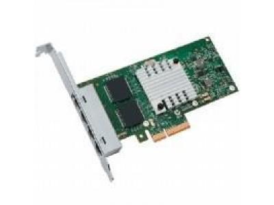 Сетевой адаптер PCIE 1GB E1G44HTBLK 904223 INTEL