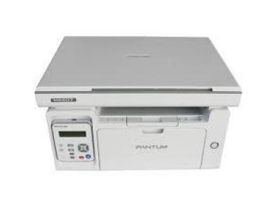 МФУ (принтер, сканер, копир) A4 M6507 PANTUM