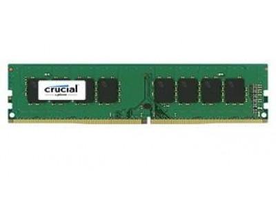 Модуль памяти 16GB PC19200 DDR4 CT16G4DFD824A CRUCIAL