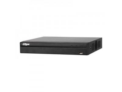 IP-видеорегистратор 8CH 8POE NVR2108HS-8P-4KS2 DAHUA