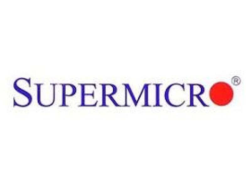 Заглушка диска для СХД TRAY BLACK MCP-220-00127-0B SUPERMICRO