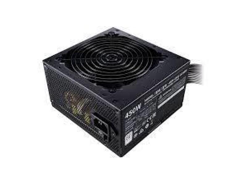 Блок питания ATX 450W MPE-4501-ACABW COOLER MASTER