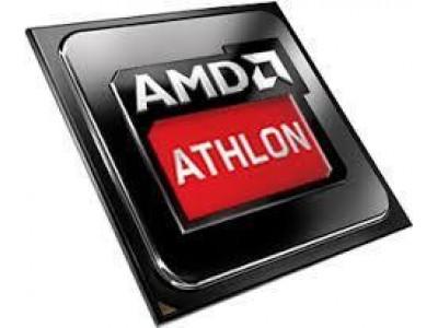 Процессор ATH X2 200GE SAM4 OEM 35W 3200 YD200GC6M2OFB AMD