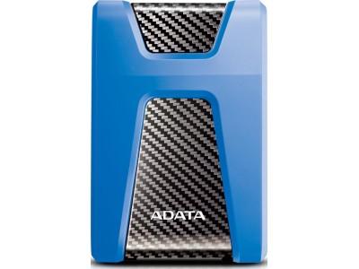 "Жесткий диск USB3.1 1TB EXT. 2.5"" BLUE AHD650-1TU31-CBL ADATA"