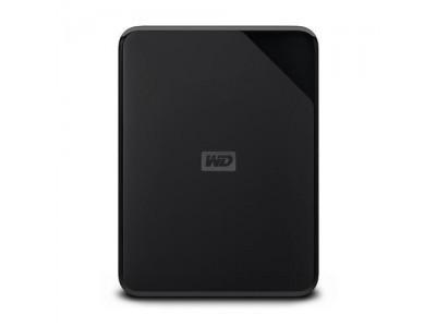 "Внешний жесткий диск USB3 2TB EXT. 2.5"" BLACK WDBJRT0020BBK-WESN WDC"