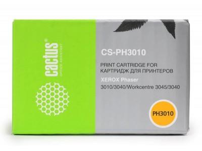 Картридж BLACK /P3010/WC3045 1K CS-PH3010 CACTUS