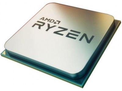 Процессор AMD RYZEN 5 3600X SAM4 OEM 95W