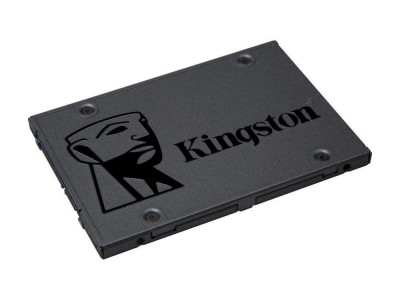 "SSD жесткий диск SATA2.5"" 1.92TB TLC SA400S37/1920G KINGSTON"