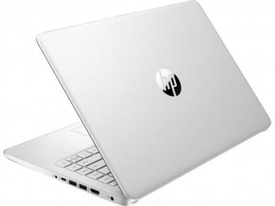 "Ноутбук 14S-DQ1038UR CI7-1065G7 14"" 8/512GB DOS 22P51EA HP"