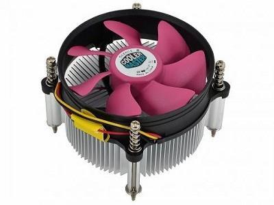 Кулер для процессора S1150/1155/1156/775 DP6-9GDSC-0L-GP COOLER MASTER