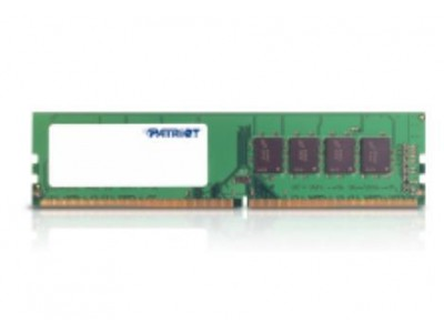 Модуль памяти 4GB PC21300 DDR4 PSD44G266682 PATRIOT