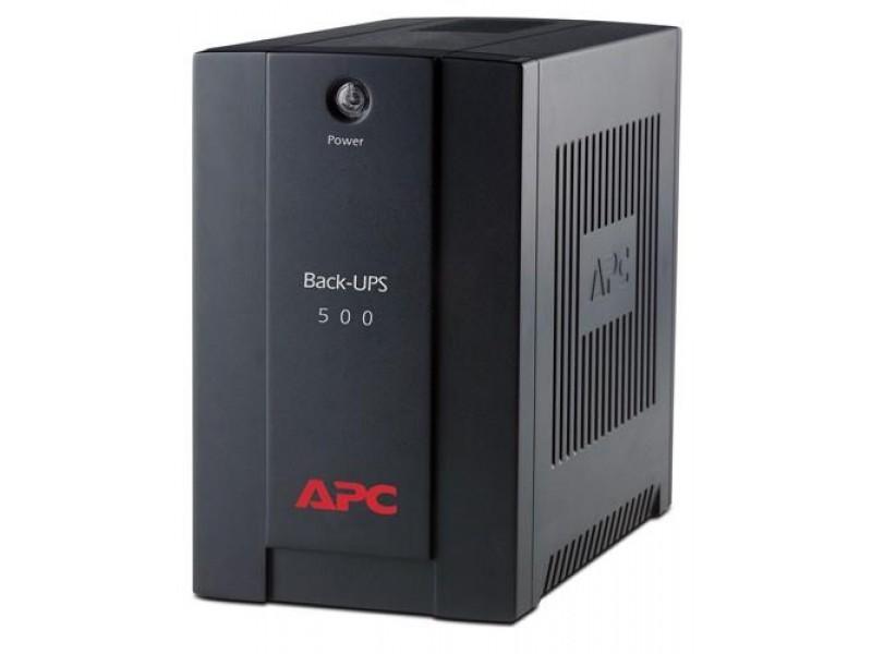 ИБП BACK 500VA BX500CI APC