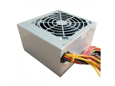 Блок питания ATX 600W PM-600ATX-F POWERMAN