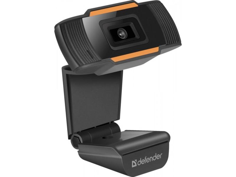 Веб-камера G-LENS 2579 63179 DEFENDER