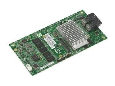Рейд контроллер SAS 8P AOM-S3108M-H8 SUPERMICRO