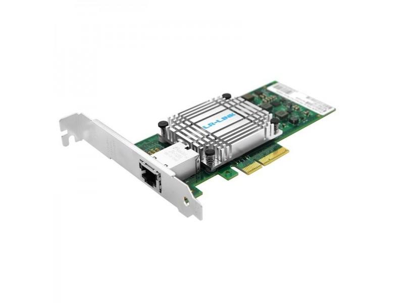 Сетевой адаптер PCIE 10GB SINGLE PORT LREC9811BT LR-LINK