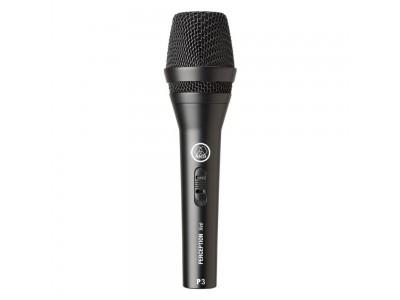 Микрофон P3S 3100H00140 AKG
