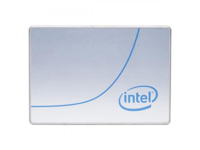 """SSD жесткий диск PCIE 4TB TLC 2.5"""" DC P4510 SSDPE2KX040T801 INTEL"""