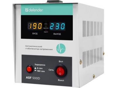 Блок стабилизатора ASF 500D 99034 DEFENDER