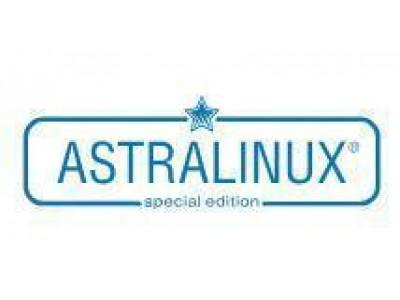 Лицензия на право установки и использования операционной системы специального назначения «Astra Linux Special Edition» РУСБ.10015-01 версии 1.6 формат поставки BOX (МО с ВП)
