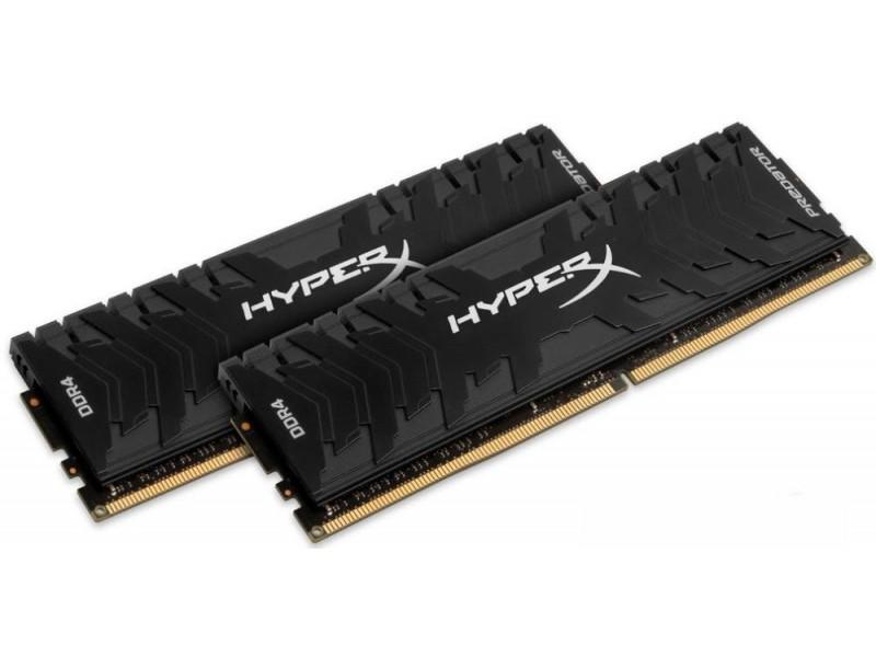 Модуль памяти 32GB PC21300 DDR4 KIT2 HX426C13PB3K2/32 KINGSTON